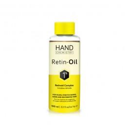 Deciem Hand Chemistry Retin Oil