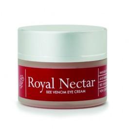 Royal Nectar Eye Cream with Bee Venom