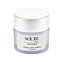 Sciote Micro Derm Crème