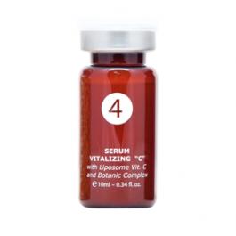 E'shee Clinical Esthetic Vitalizing C Serum