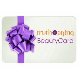 Truth In Aging BeautyCard