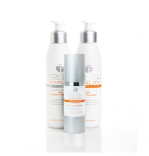 Truth Vitality 3-Step Hair Care System