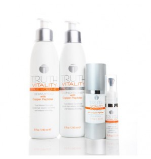 The Complete Truth Vitality Collection