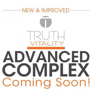 Truth Vitality Advanced Complex