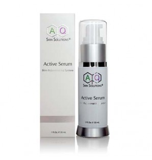 AQ Skin Solutions Active Serum 1