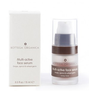 Bottega Organica Multi-Active Face Serum
