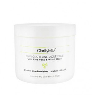 Envy Medical Skin Clarifying Acne Treatment Pads