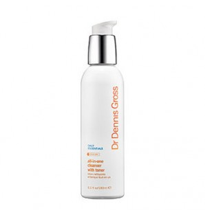 Dr. Dennis Gross All-in-One Cleanser with Toner