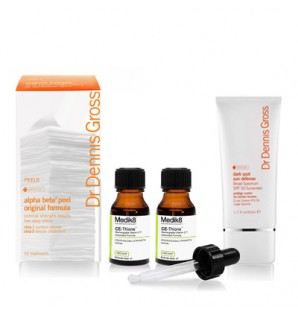 Regimen: The Even Skin Collection