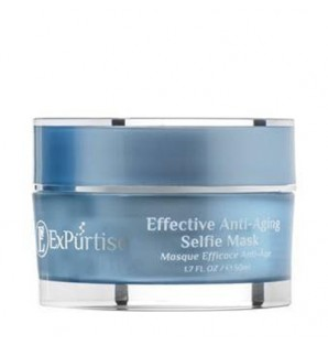 ExPürtise Effective Anti-Aging Selfie Mask