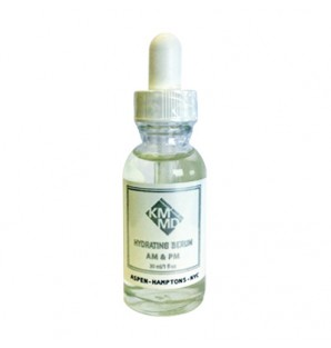 Kenneth Mark MD Hydrating Serum AM & PM