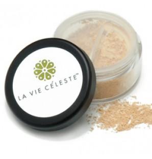 La Vie Celeste Loose Mineral Foundation