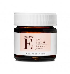 Elizabeth Dehn for One Love Organics Active Moisture Vitamin E Eye Balm