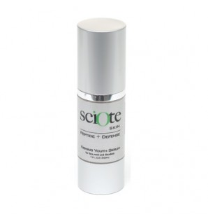 Sciote Peptide+Defense Firming Youth Serum