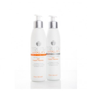 Truth Vitality True Volume Shampoo & Conditioner Duo