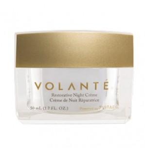 Volante Skincare Restorative Night Crème