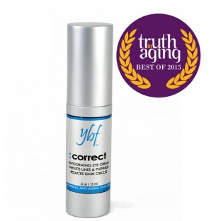 Your Best Face Correct (eye cream) Best of 2015