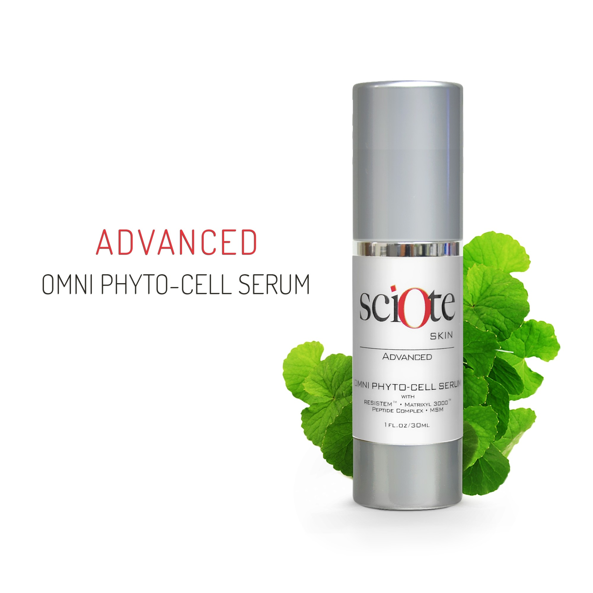 Sciote Omni Phyto Cell Serum Matrixyl 3000 Truth In Aging