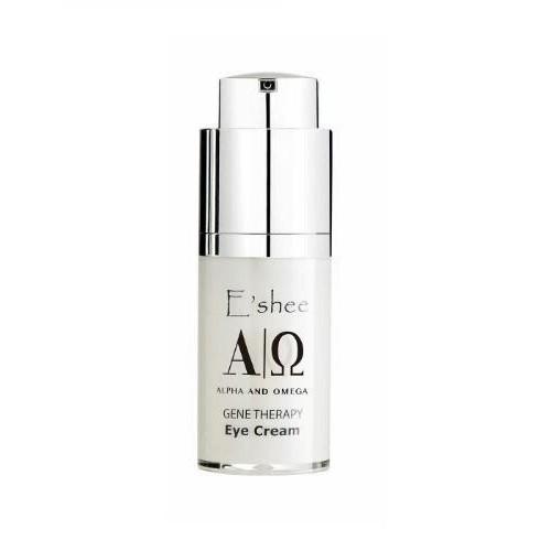 E Shee Alpha And Omega Gene Therapy Eye Cream Aha Stem