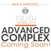 Truth Vitality Advanced Complex with copper peptides