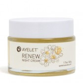 Ayelet Naturals Renew Night Cream