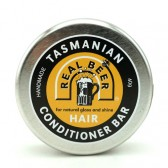 Beauty and the Bees Real Beer Tasmanian Conditioner