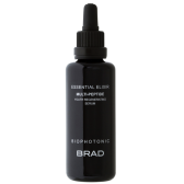 BRAD Biophotonic Essential Elixir Multi-Peptide Youth Regenerating Serum