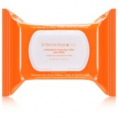 Dr. Dennis Gross' Antioxidant Cleansing Cloths with AHAs