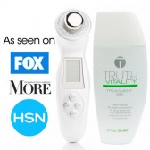 Truth Vitality Lux Renew & Treatment Gel Duo - SAVE $129