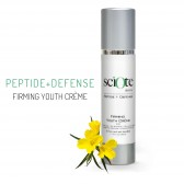 Sciote Peptide+Defense Firming Youth Creme