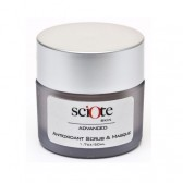 Sciote Antioxidant Scrub & Masque