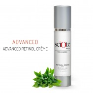 Sciote Advanced Retinol Creme