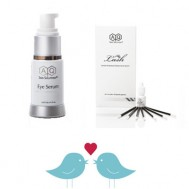 AQ Skin Solutions Eye Serum & Lash Duo