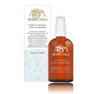 ASDM Beverly Hills Tinted Facial Sunscreen
