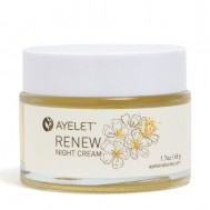 Ayelet Naturals Good Night Cell Renewing Cream