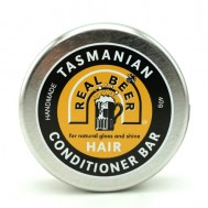 Beauty and the Bees' Real Beer Tasmanian Conditioner