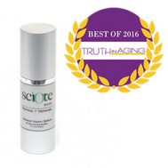 Sciote Peptide+Defense Firming Youth Serum - Best of 2016