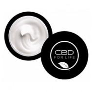 CBD For Life Face Cream