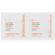 Dr. Dennis Gross Alpha Beta Ultra Gentle Daily Peel (Sample)
