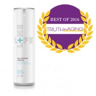 Best of 2016: Lifeline Stem Cell Skincare Daily Defense Complex