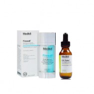Medik8 Firewall & CE-Tetra Duo - SAVE $52