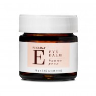 Elizabeth Dehn for One Love Organics Active Moisture Vitamin E Eye Balm