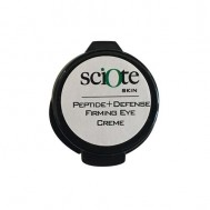 Sciote Peptide+Defense Firming Eye Creme - Deluxe Sample