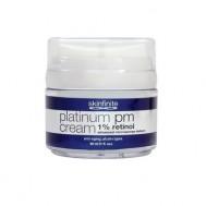 Skinfinite Platinum PM Cream 1% Retinol