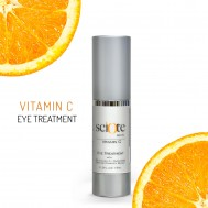 Sciote Vitamin C Eye Treatment