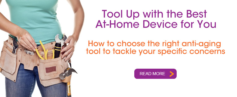 Tool Up With the Best At-Home Device For You