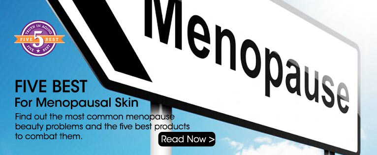 Five Best For Menopause