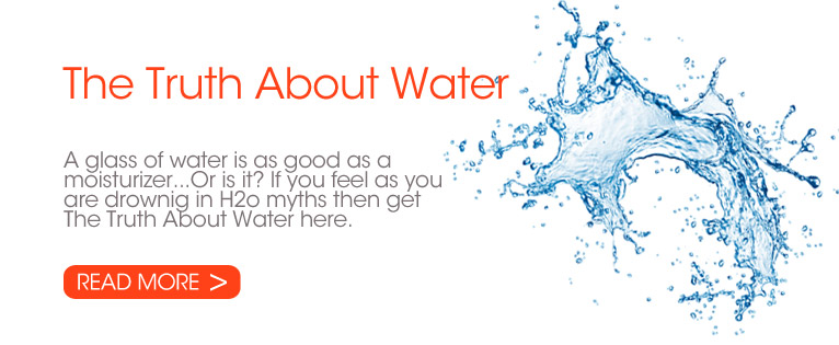 The Truth About Water