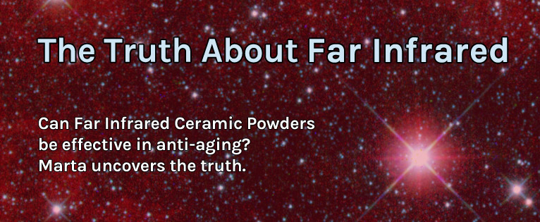 The Truth About Far Infrared
