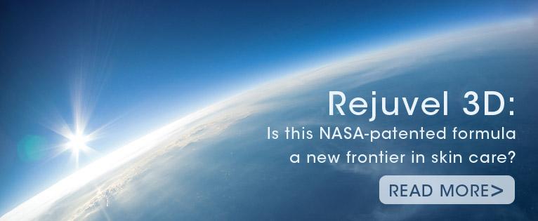 Rejuvel 3D NASA technology